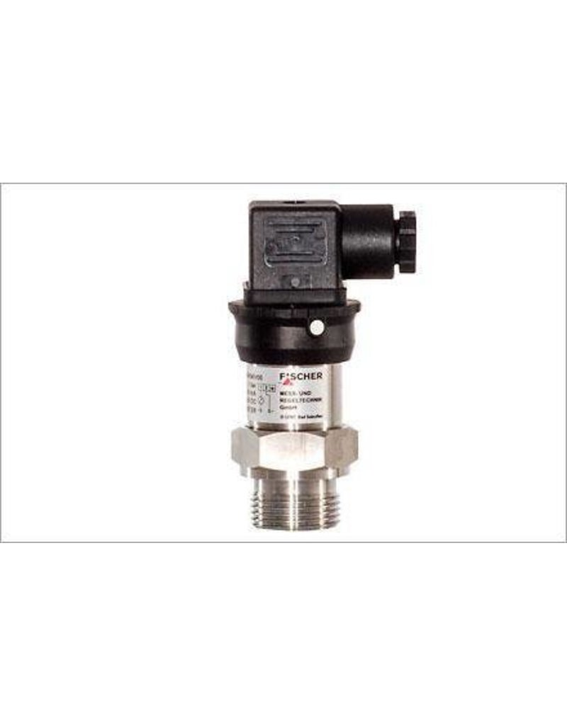 FISCHER ME11F2M87AH90V00 100 kPa 0-20mA druktransmitter