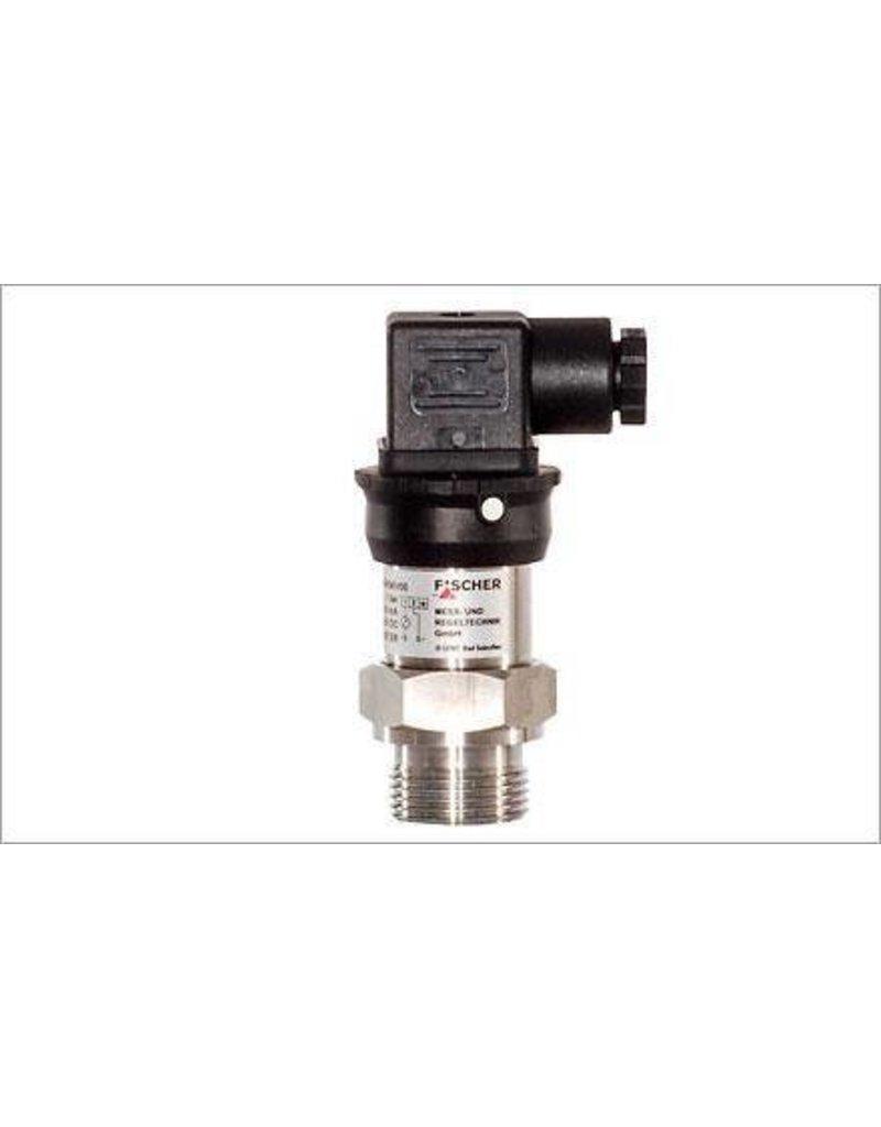 FISCHER ME11F8M87AH90V00 1600 kPa 0-20mA druktransmitter