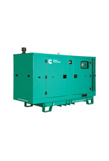 CUMMINS CUMMINS   C55 D5 - GESLOTEN    55 kVA
