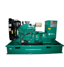 CUMMINS C90 D5 - OPEN  90 kVA