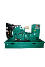 CUMMINS CUMMINS   C110 D5 - OPEN    110 kVA