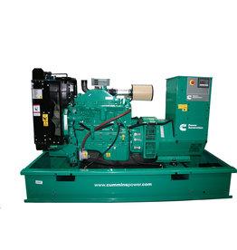 CUMMINS C110 D5 - OPEN  110 kVA