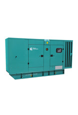 CUMMINS CUMMINS   C150 D5 - GESLOTEN    150 kVA