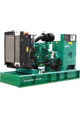 CUMMINS CUMMINS   C150 D5e - OPEN    150 kVA