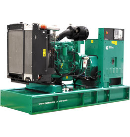 CUMMINS C175 D5e - OPEN  175 kVA