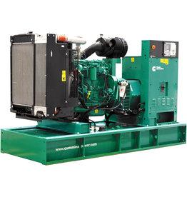 CUMMINS CUMMINS C175 D5e - OPEN  175 kVA