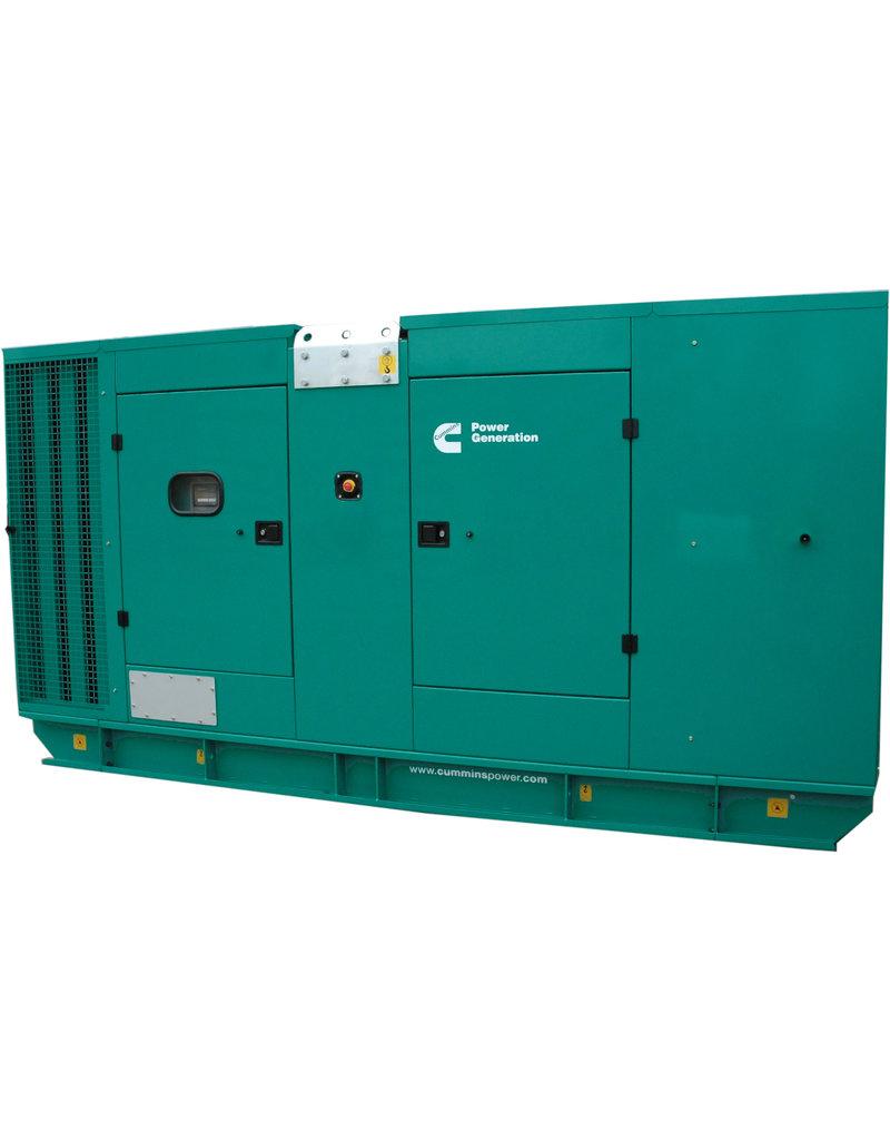 CUMMINS CUMMINS   C220 D5 - GESLOTEN    220 kVA