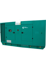 CUMMINS CUMMINS   C350 D5 - OPEN    350 kVA