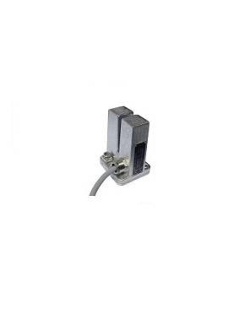 NOVOTRON RS11 IP 67 12VDC draairichtingsschakelaar
