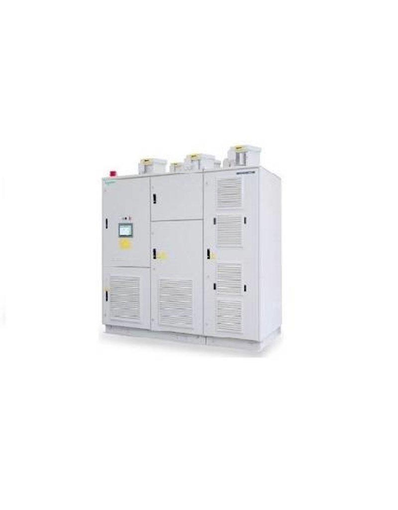 SCHNEIDER ATV1200-A560-4242 468KW HS frequentieregelaar