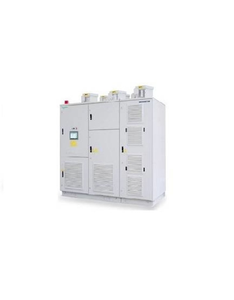 SCHNEIDER ATV1200-A790-1010 660KW HS frequentieregelaar
