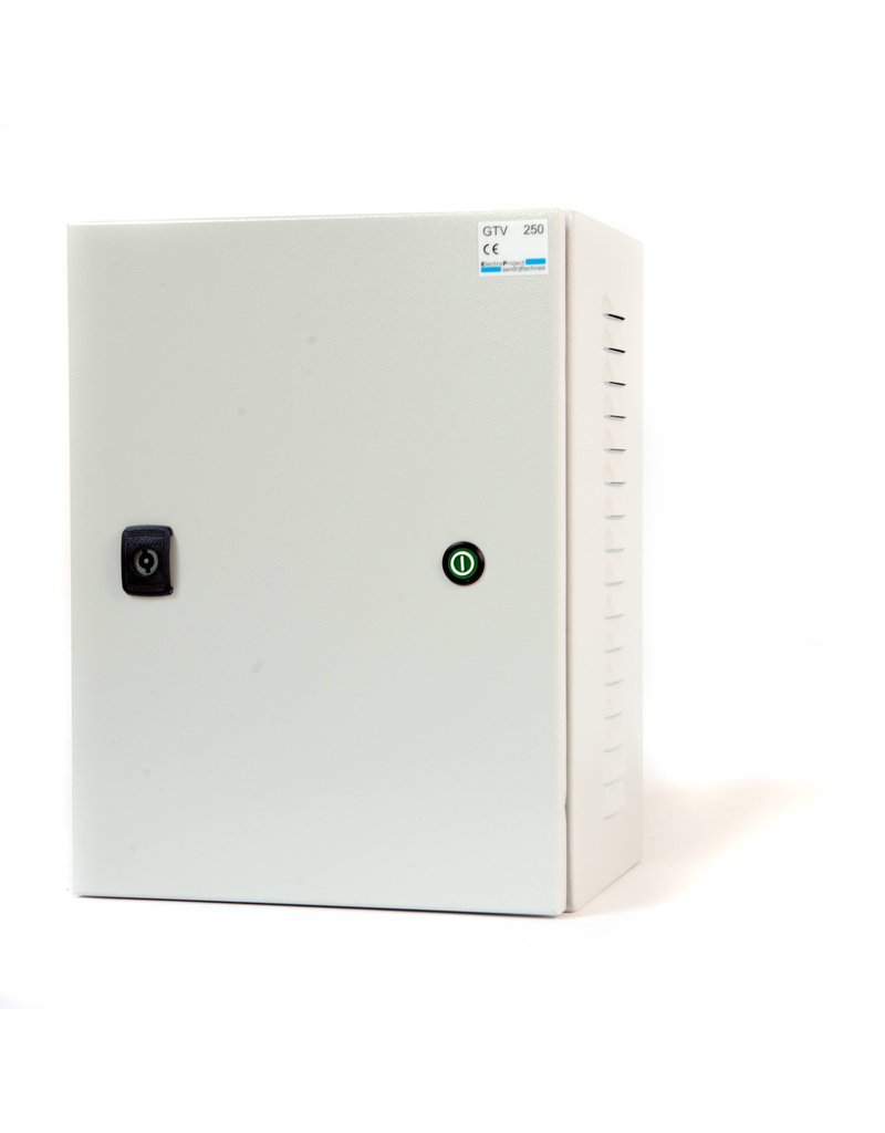 ELECTROPROJECT GTVS250 voeding 250W 24VDC
