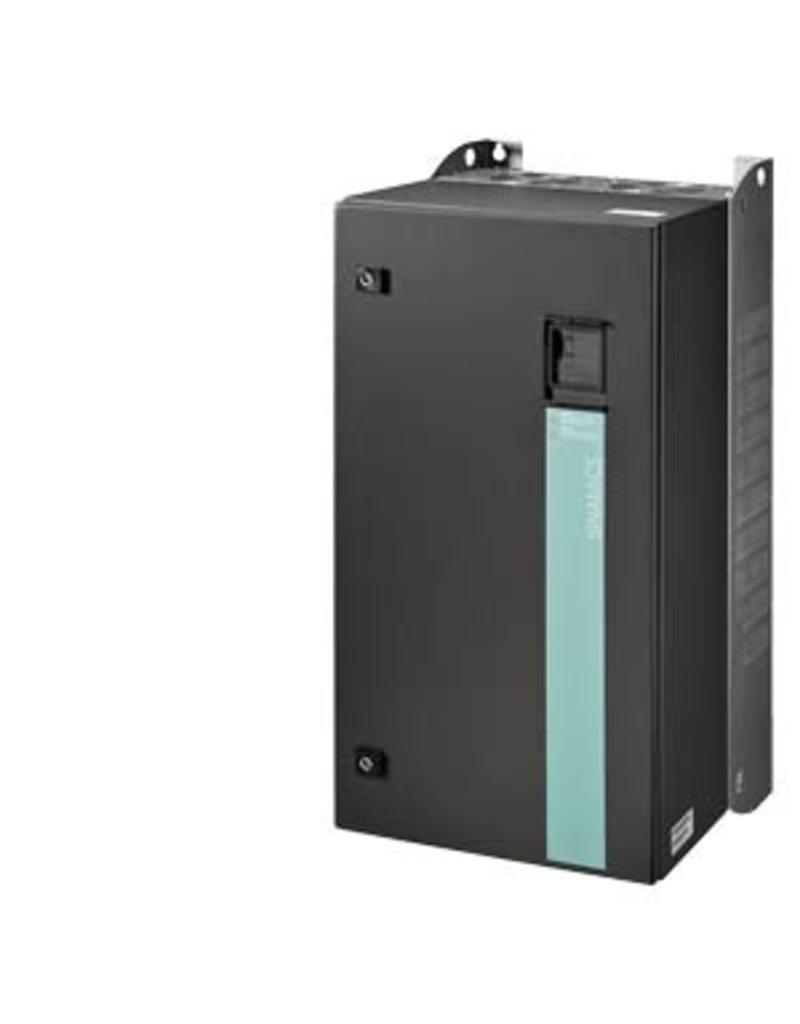 SIEMENS 6SL3223-0DE38-8BA0 90kW G120 PM230 Powermodule met klasse B filter