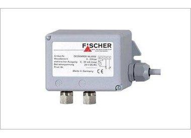 FISCHER DE28 Serie voor water