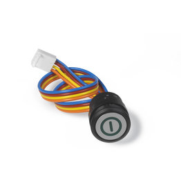 ELECTROPROJECT ELECTROPROJECT LED drukknop t.b.v.  GTV-A voedingen