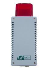 UELFER SM1 Deuralarmunit voor nooddeuren