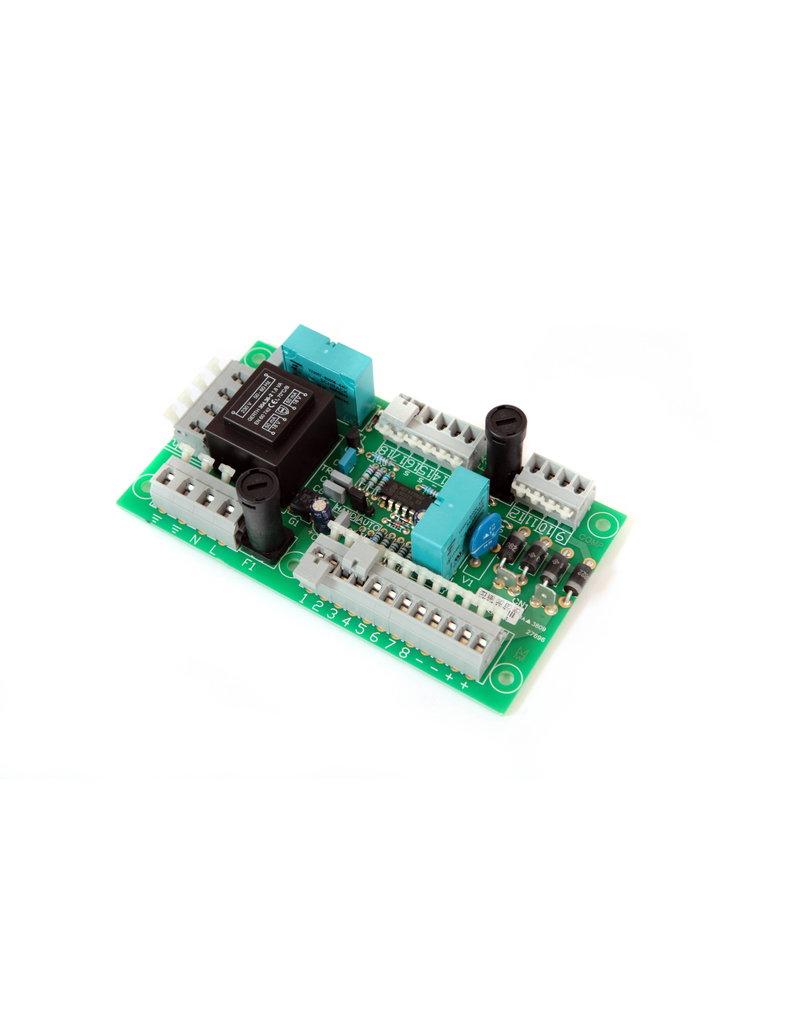 ELECTROPROJECT ELECTROPROJECT   GTV en /GTVS  stuurprint  Nr. E91100
