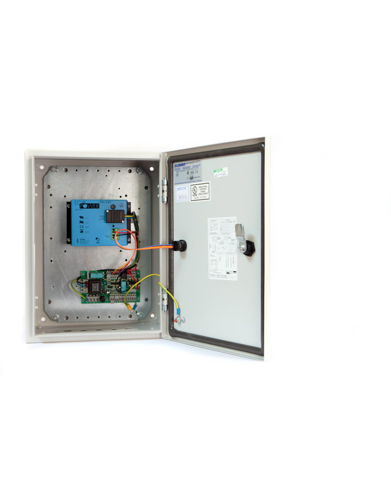 ELECTROPROJECT GTVS50 voeding 50W 24VDC