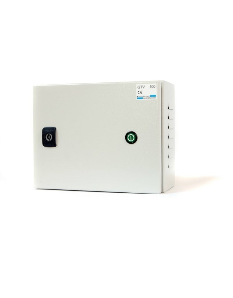 ELECTROPROJECT GTV100 voeding 100W 24VDC