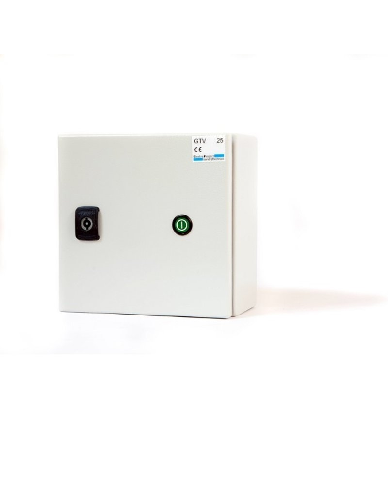 ELECTROPROJECT GTV25 voeding 25W 24VDC