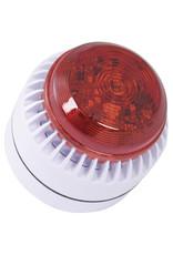 ROLP SB-W Akoestische- en optische signaalgever met 32 instelbare signaaltonen