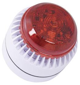 ROLP SB-W Set Akoestische- en optische signaalgever met 32 instelbare signaaltonen