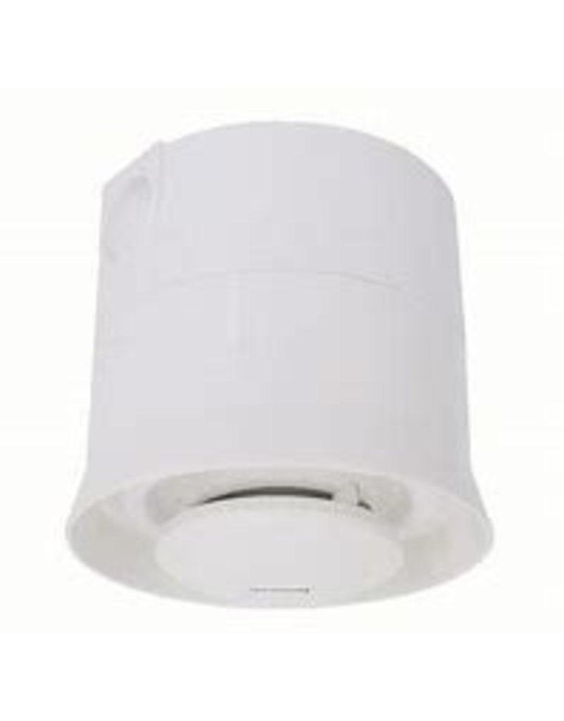 HEKATRON BSE 128 W Akoestische signaalgever 115 dB IP65 geschikt voor wartelinvoer