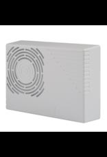 HEKATRON SP205 Elektrische sirene, 1 signaaltoon min. 90 dB instelbaar