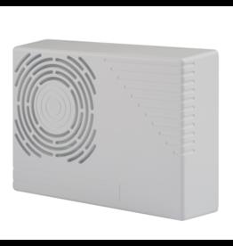 SP 205 Elektrische sirene, 1 signaaltoon min. 90 dB instelbaar