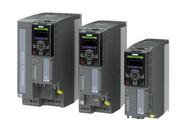 SIEMENS G120X serie
