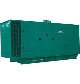 CUMMINS C550 D5e - GESLOTEN    550 kVA