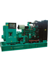 CUMMINS CUMMINS   C500 D5e - OPEN    500 kVA