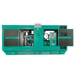 CUMMINS C500 D5 - GESLOTEN    500 kVA