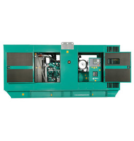 CUMMINS CUMMINS   C500 D5 - GESLOTEN    500 kVA