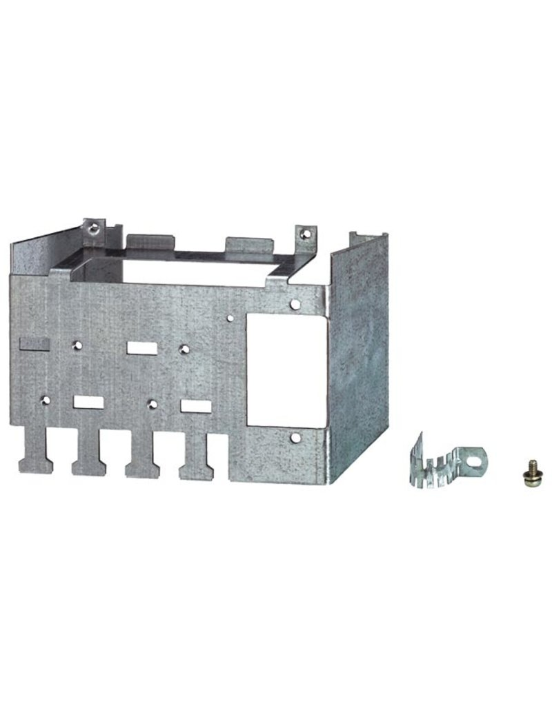 SIEMENS 6SL3264-1EA00-0FA0   Shield connection kits for CU230P-2 tbv G120 (PM240/250/260)