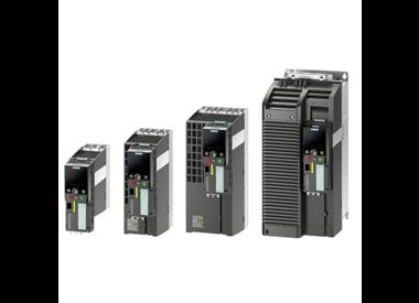SIEMENS G120 PM250 Powermodules