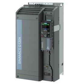 SIEMENS 6SL3220-3YE44-0AB0   90kW G120X frequentieregelaar