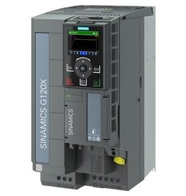 SIEMENS 6SL3220-3YE28-0AB0   15kW G120X frequentieregelaar