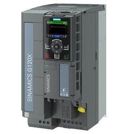 SIEMENS 6SL3220-3YE26-0AB0   11kW G120X frequentieregelaar