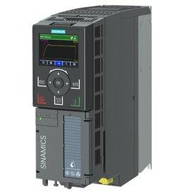 SIEMENS 6SL3220-3YE18-0AB0 3kW G120X frequentieregelaar