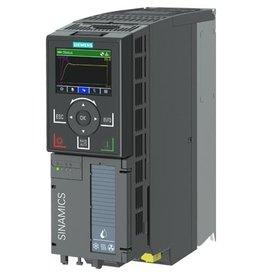 SIEMENS 6SL3220-3YE16-0AF0   2,2kW G120X frequentieregelaar