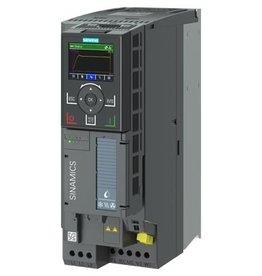 SIEMENS 6SL3220-3YE22-0AF0  5,5kW G120X frequentieregelaar