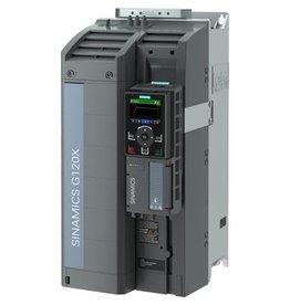 SIEMENS 6SL3220-3YE36-0AF0   37kW G120X frequentieregelaar