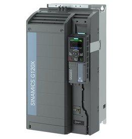 SIEMENS 6SL3220-3YE40-0AF0  55kW G120X frequentieregelaar