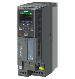 SIEMENS 6SL3220-3YE20-0AP0   4kW G120X frequentieregelaar
