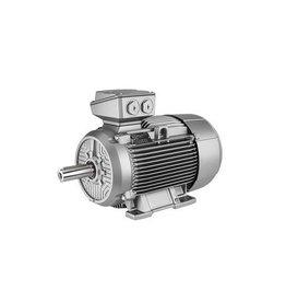 SIEMENS 1LE1001-1AD52-2AA4 1,1Kw elektromotor
