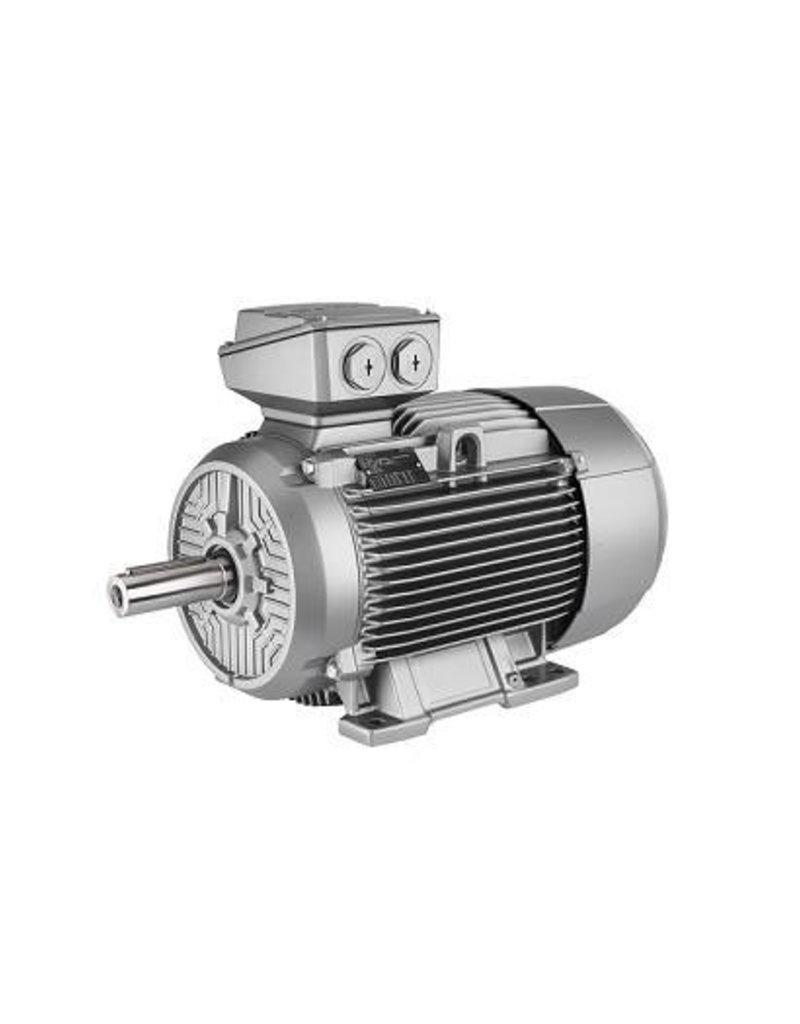 SIEMENS 1LE1001-1AD52-2FA4 1,1Kw elektromotor