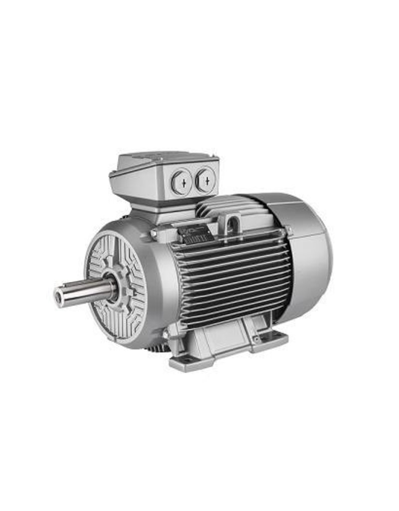 SIEMENS 1LE1501-3AC63-4AA4 160kW elektromotor