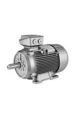 SIEMENS 1LE1504-1AA43-4FA4 3kW elektromotor
