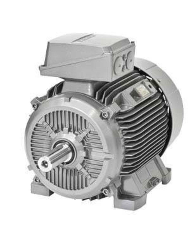 SIEMENS 1LE1501-1AA43-4AA4 3kW elektromotor